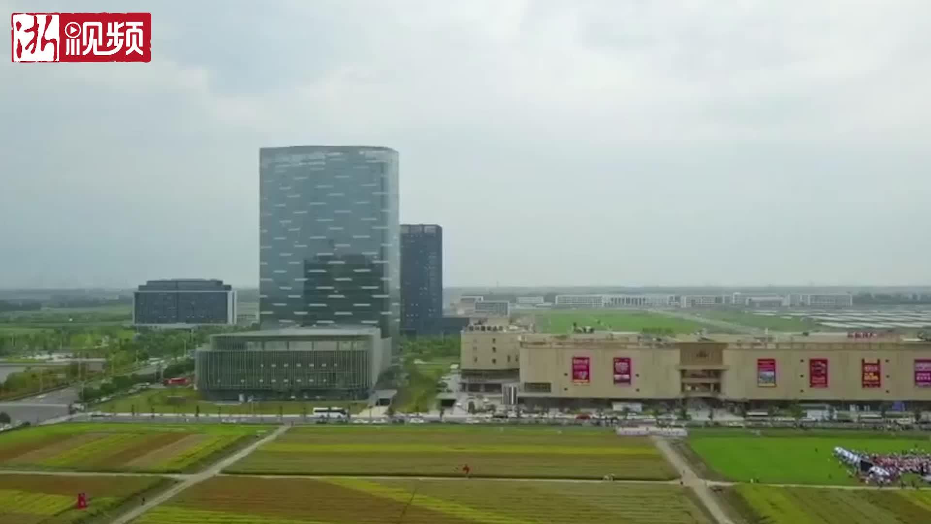 绍兴市滨海小区64栋