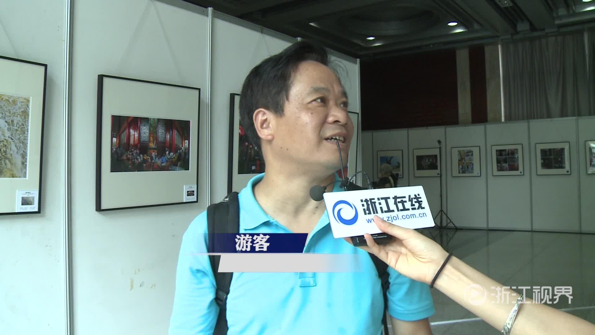 弘扬工匠精神 杭州举办首届非遗摄影展