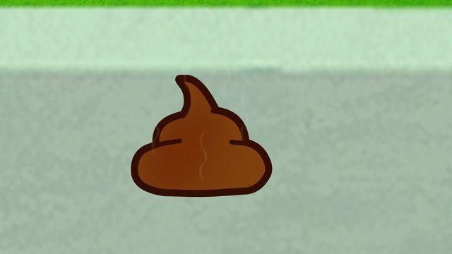 可可小爱-公益环保系列-第19集《街道讲卫生 不留宠物便》