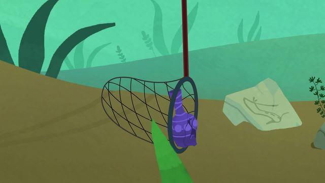 可可小爱-公益环保系列-第27集《清洁漓江垃圾 保护美丽家园》