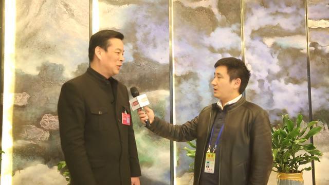 30秒说新甬商⑧徐剑光:注重团队创新力
