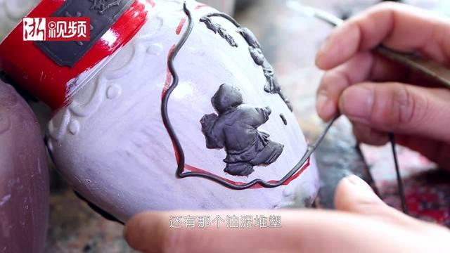 作国礼相赠的传统工艺——绍兴花雕制作工艺