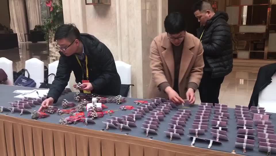 诸暨两会视频
