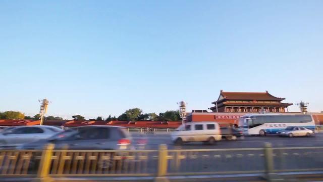 《感知中国新时代》第1集 《历史性变革的中国五年》