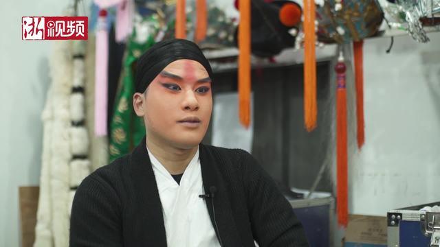 绍兴戏剧团-传承中国文化