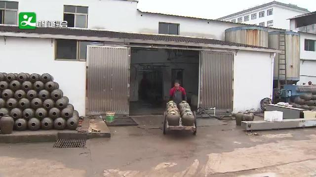 陈豪锋:用心坚守 酿造中国最好的黄酒
