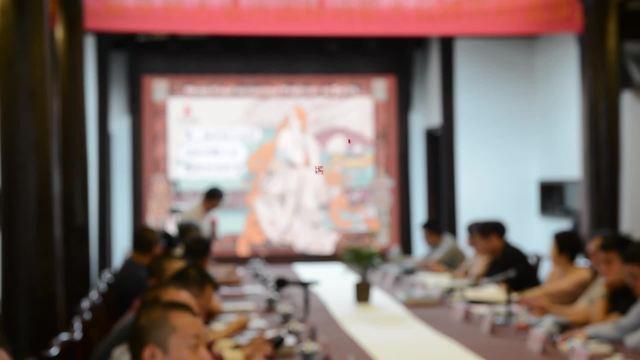 第二届京杭大运河国际诗歌大会跨界对话沙在杭举行