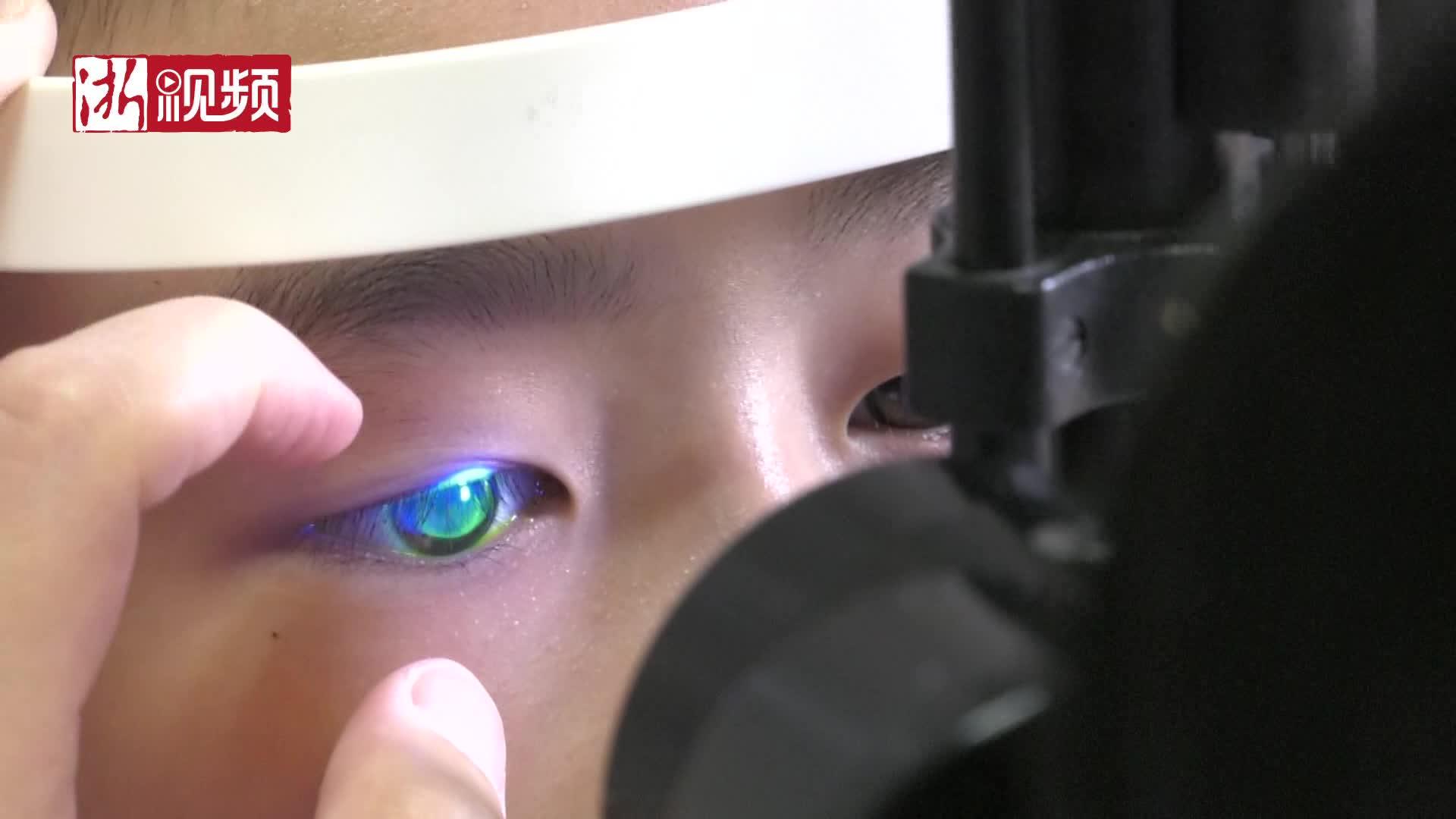 暑假最火爆的地方!浙二眼科每天就诊人数近3000