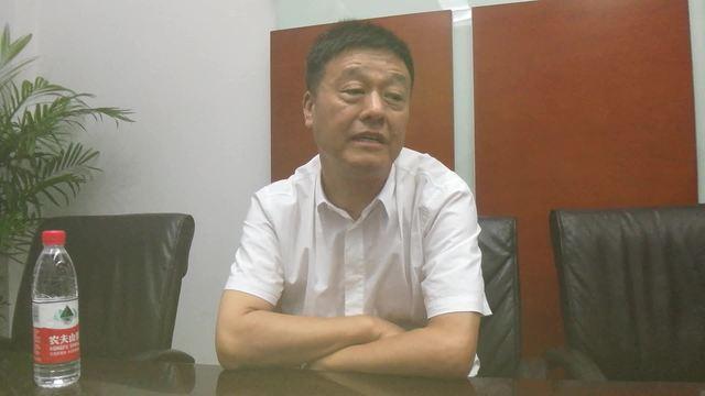 赵林中:庄启传有两个生命,他活了100岁