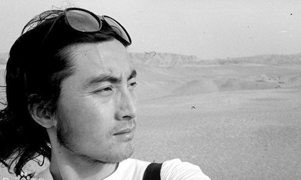肖全:要为普通杭州人拍照