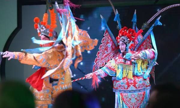 国家形象报告 外国人印象里的中国文化新元素