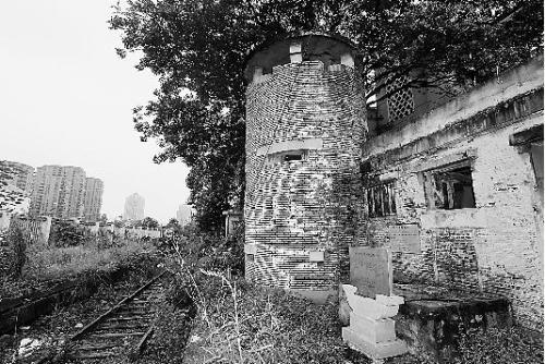 揭秘杭州最后一座侵华日军堡垒