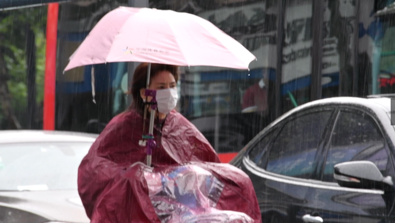 风雨来袭  高考日杭城天气可望转好