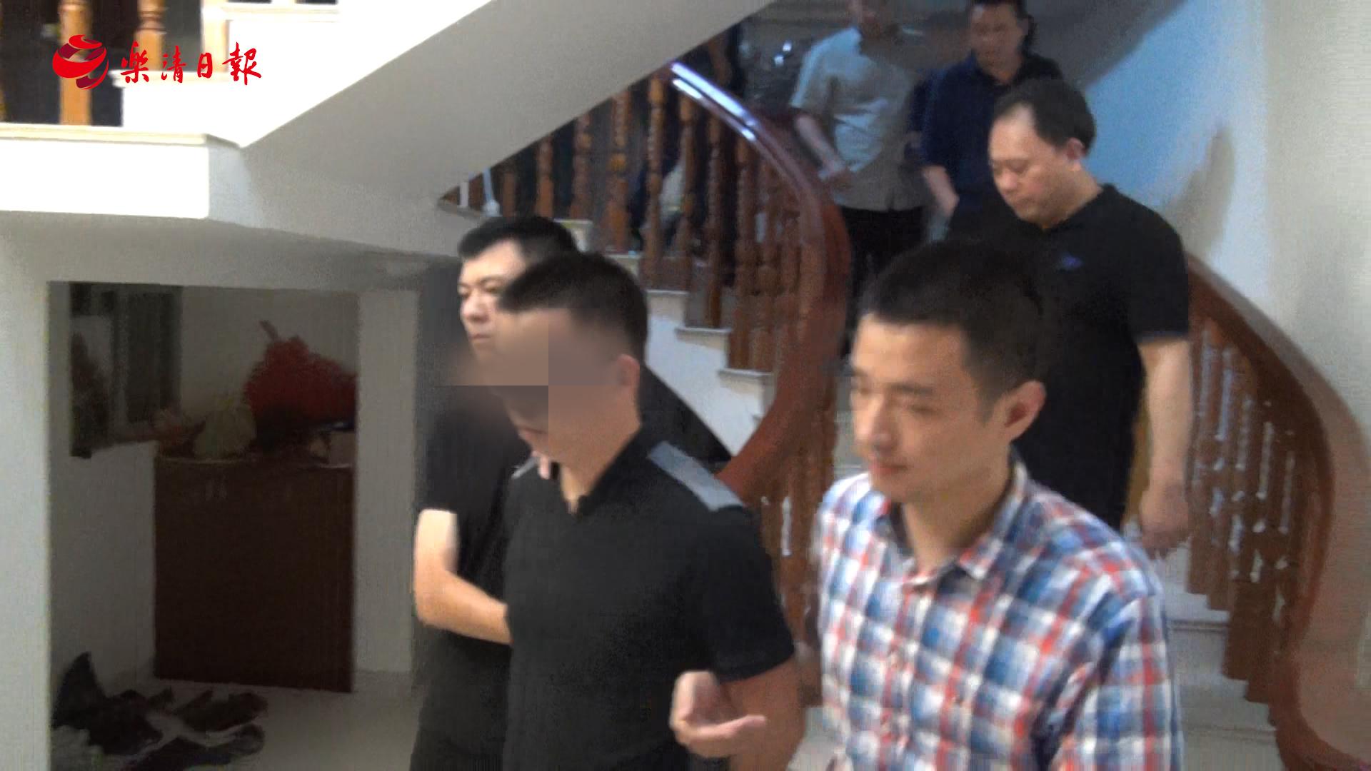 """浙江乐清""""六合彩""""家族被端  警方初步估计涉案金额超10亿"""