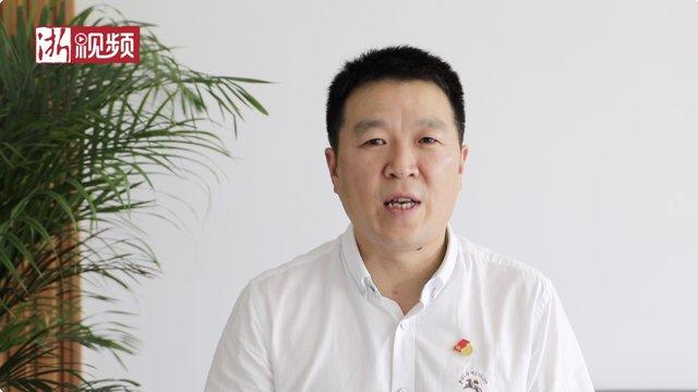 憧憬大花园|衢州市卫生和计划生育委员会党委委员刘文勇这样说