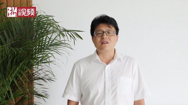 憧憬大花园|龙游县政协副主席余洪富这样说