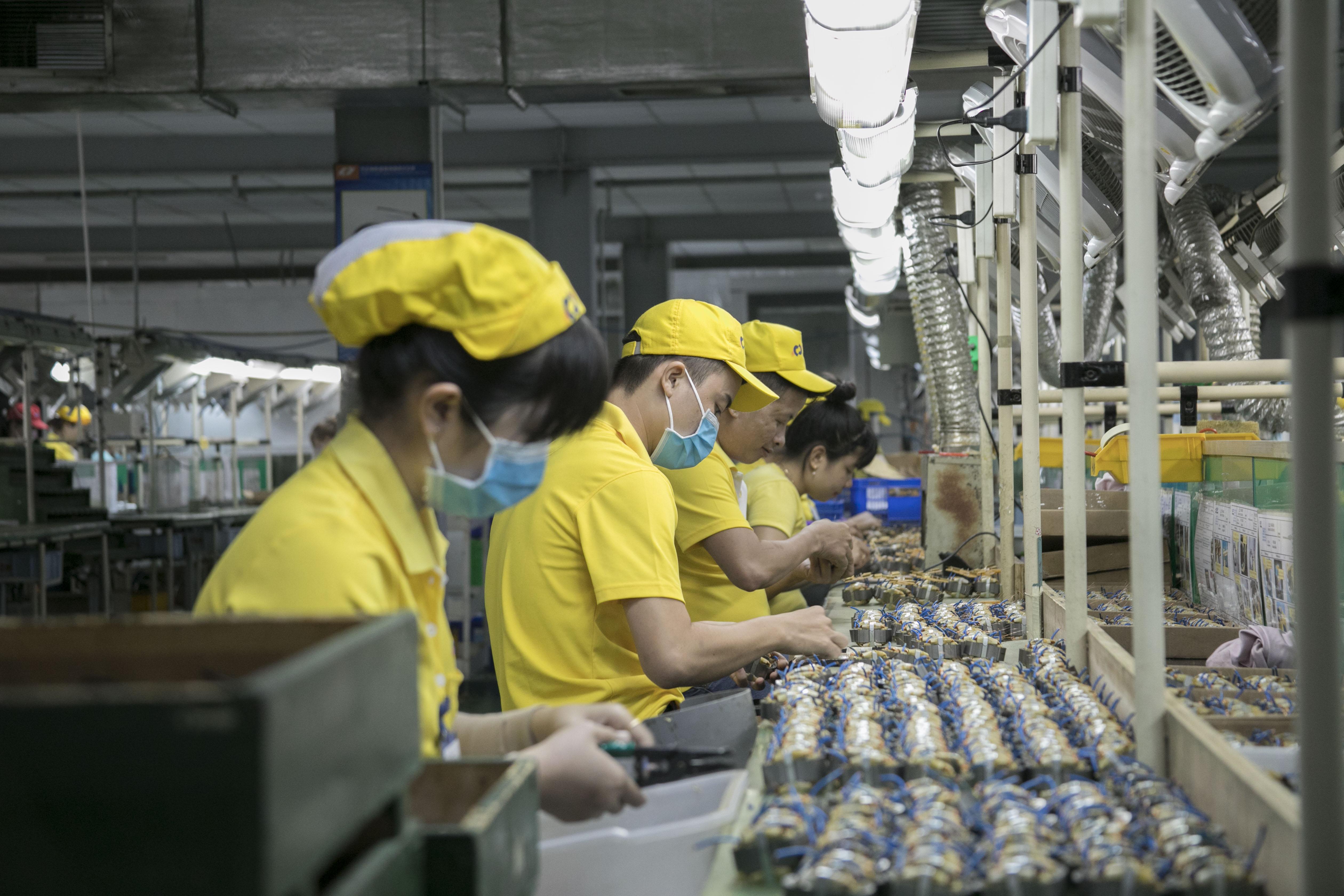 探访越南中国企业的本地化经营