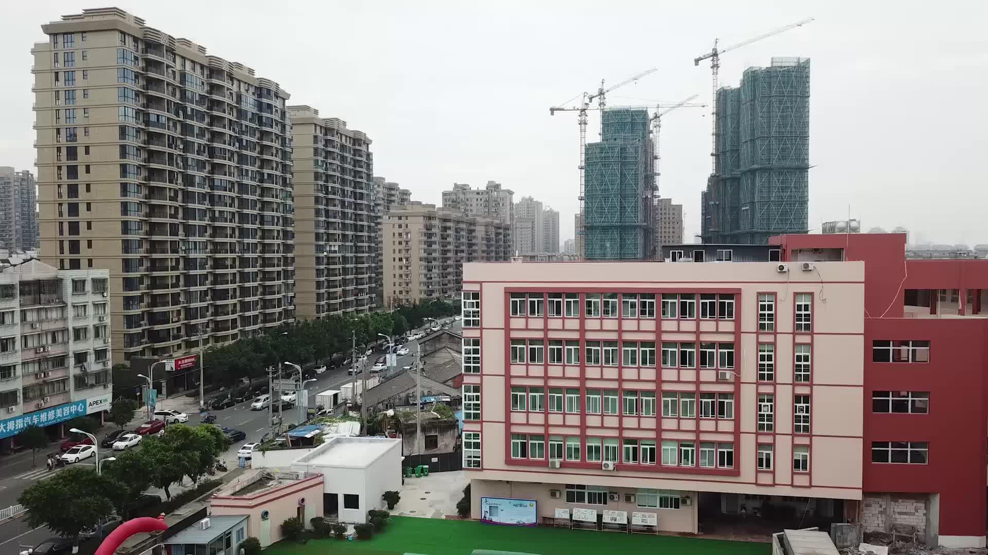 浙江北麂岛最后一名小学生转学到市区 不再孤独学习