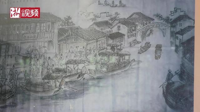 大运河系列报道之南浔古镇